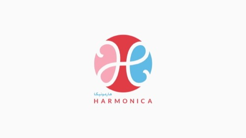 Harmonica Seed pitch deck